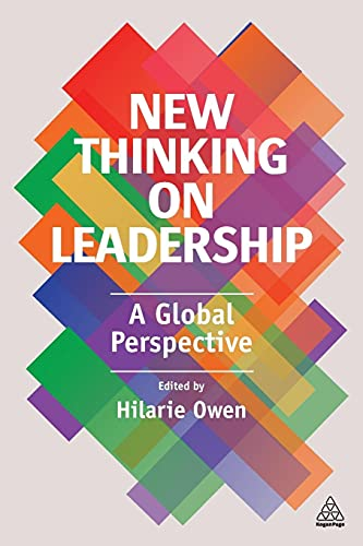 New Thinking on Leadership By Edited by Hilarie Owen