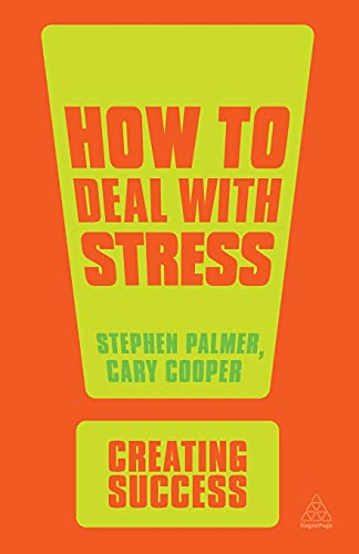 How to Deal with Stress by Stephen Palmer