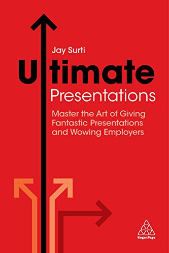 Ultimate Presentations By Jay Surti
