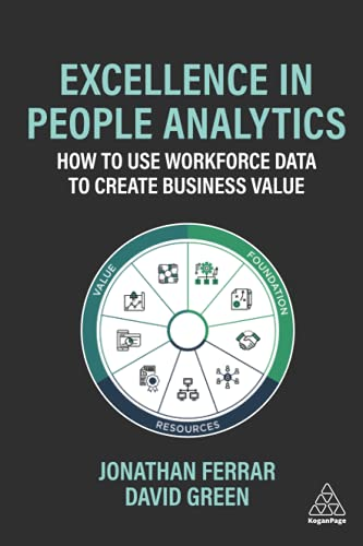 Excellence in People Analytics By Jonathan Ferrar