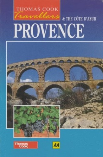 Provence By Roger Thomas