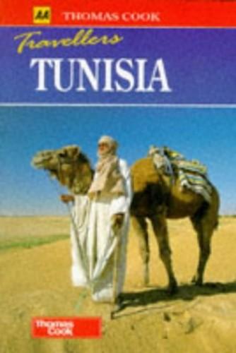 Tunisia By Diana Darke