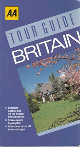 Britain By Ross Finlay