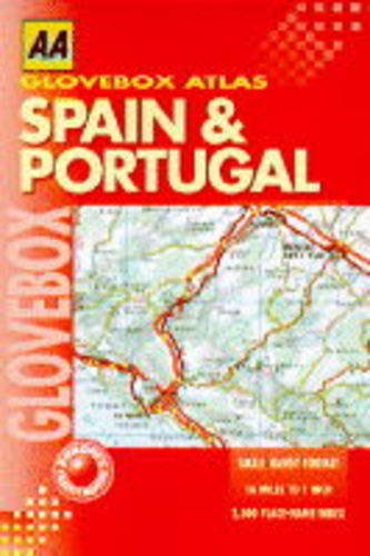 Spain and Portugal By Anne Stanton