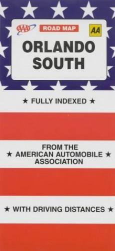 Orlando South by American Automobile Association