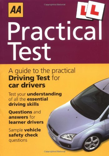 Driving Test By Linda Hatswell