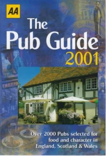 The Pub Guide By Guy Delmarcel