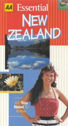 Essential New Zealand by Allan Edie