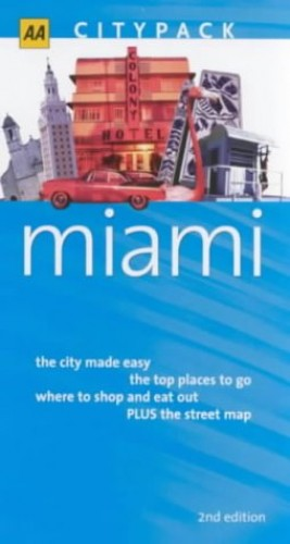 Miami By Mick Sinclair