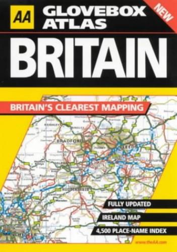 Britain By Automobile Association