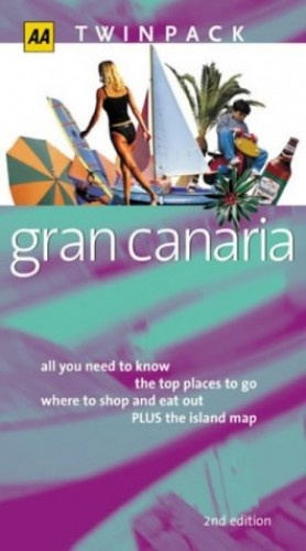 Gran Canaria by Gaby Macphedran