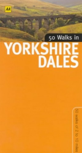 Yorkshire Dales By David Winpenny