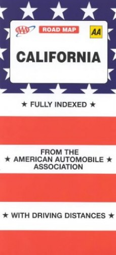 California By American Automobile Association