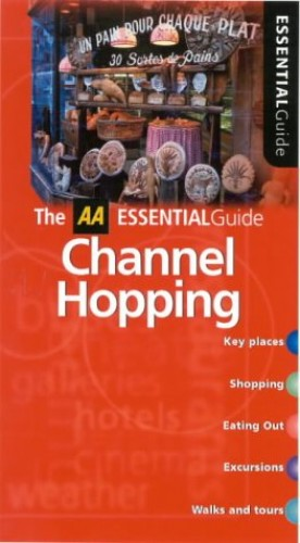 Essential Channel Hopping (AA Essential) By Andrew Sanger