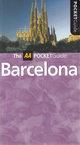 Pocket Guide Barcelona