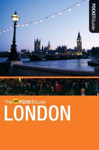 Pocket Guide London