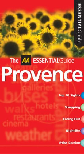 AA Essential Provence
