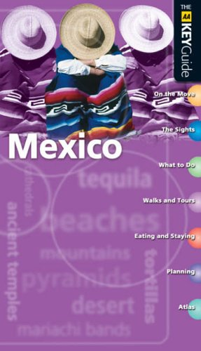 AA Key Guide Mexico
