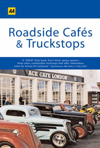 AA Truckstop and Roadside Cafe Guide