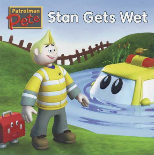Stan Gets Wet by