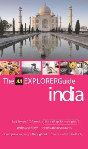 AA Explorer India