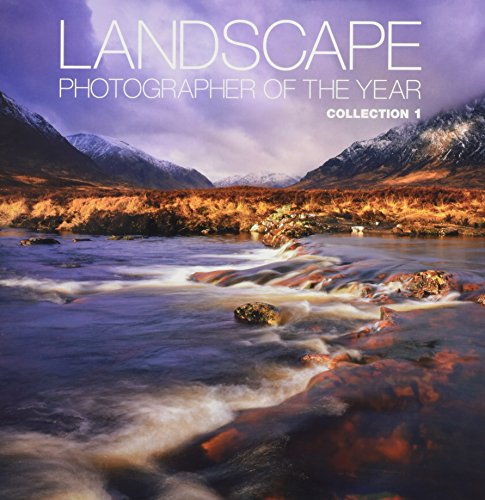 Landscape Photographer of the Year: Collection 1 By AA Publishing