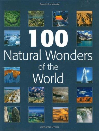 100 natural wonders 5