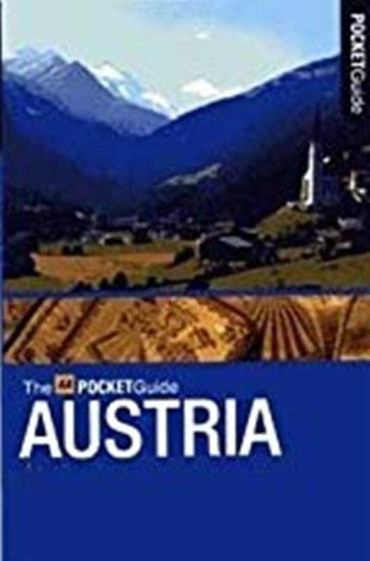 AA Pocket Guide AUSTRIA