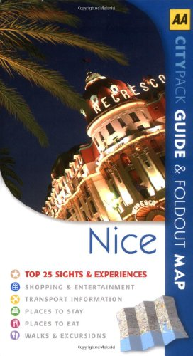 Nice by Donna Dailey