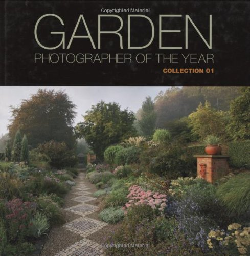 Garden Photographer of the Year by AA Publishing