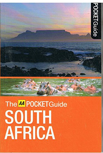 South Africa: The AA Pocket Guide By Sean Sheehan