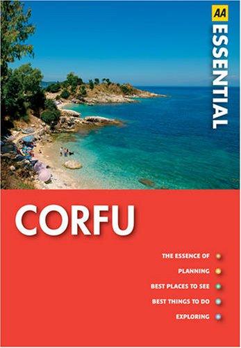 Corfu by