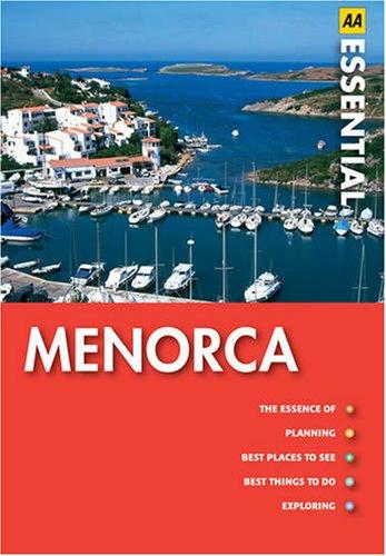 Menorca by