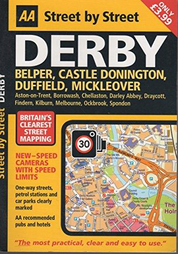 Derby Midi By Automobile Association
