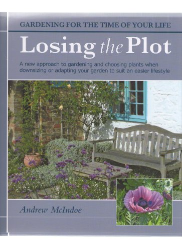 Losing the Plot By Andrew McIndoe