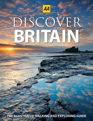 Discover Britain by AA Publishing