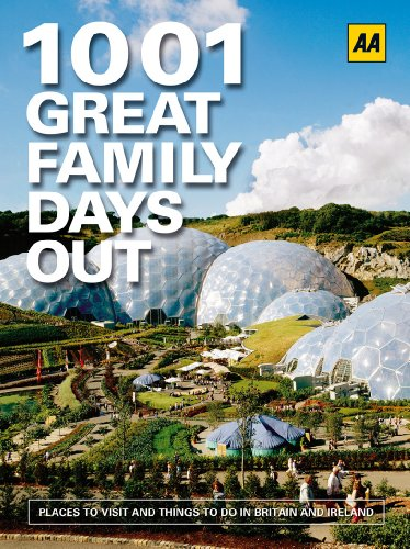 1001 Family Days Out by