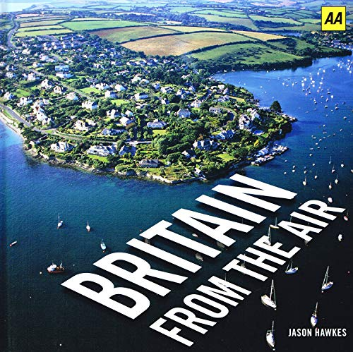 Aa: Britain from the Air By Mike Gerrard