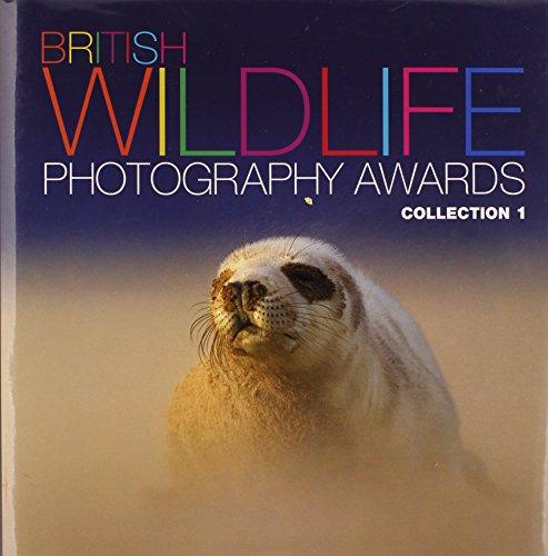 British Wildlife Photography Awards By AA Publishing