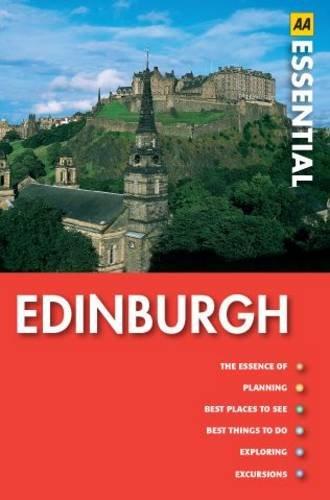 Edinburgh By Roy