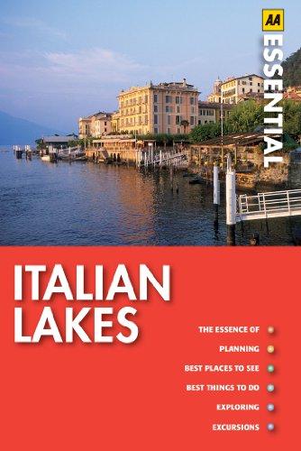 Italian Lakes By Sale