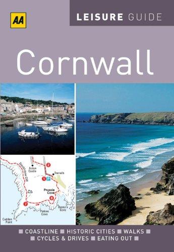 Cornwall By Des Hannigan