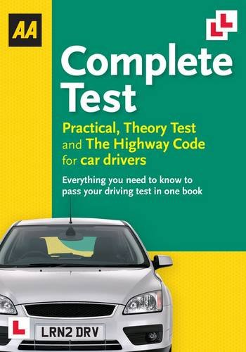 Complete Test: AA Driving Test by