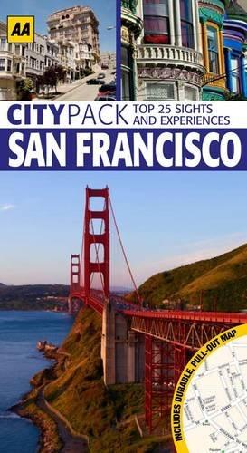 San Francisco By AA Publishing