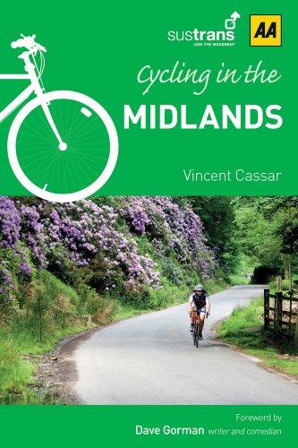 Midlands By Vincent Cassar
