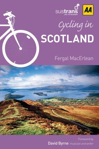Scotland by Fergal Macerlean