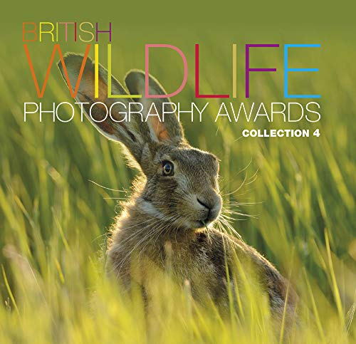 British Wildlife Photography Awards By AA Publishing