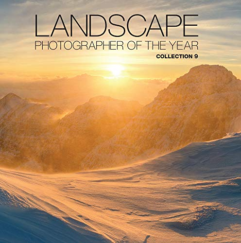Landscape Photographer of the Year: Collection 9 (AA) By AA Publishing