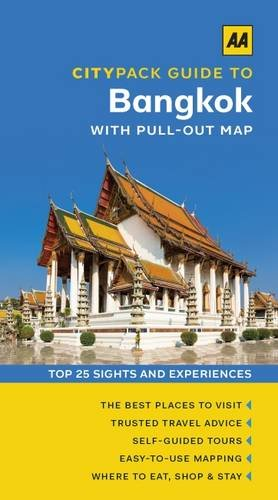 Bangkok By AA Publishing