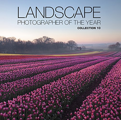 Landscape Photographer of the Year By Charlie Waite